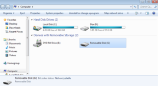 How to Remove Write Protection from USB Drive – McAfee Activate