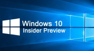 How to Join Insider Preview in Windows 10