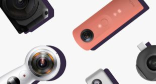 6 Best 360-Degree Cameras in 2019 – www.mcafee.com/activate