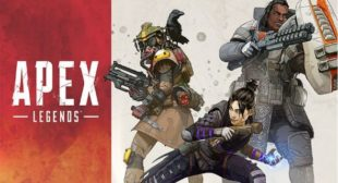 How to Fix Apex Legends Crashing Issue – Contact for Guide