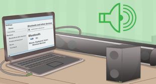 How to Connect a Soundbar to Your Windows PC – Printer Support EN