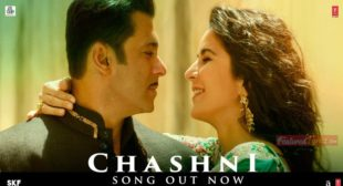 Chashni Lyrics – Bharat | Salman Khan, Katrina Kaif – FeaturedLyrics
