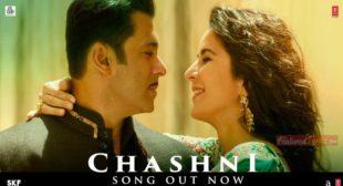 Chashni Lyrics – Bharat   Salman Khan, Katrina Kaif – FeaturedLyrics
