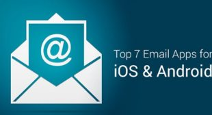 Top 7 Android Email Apps in 2019