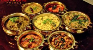 Best Restaurant to Enjoy Andhra style Biryani in Bangalore