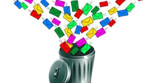 Frustrated With Junk Email? Easy Ways to Block It