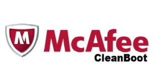How you can scan your device with McAfee CleanBoot?