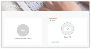Download and Setup Your Norton Protection