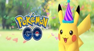 Pokemon GO: New Pikachu In Wild With Detective Hat!