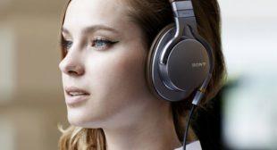 Top 7 Sony Headphones in 2019