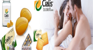 Erectile Dysfunction Treatments – Which One Works the Best?  Cialis 20mg