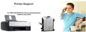 Brother printer offline error
