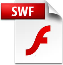 How to Open SWF format files