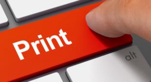 How to Cancel Print Jobs to Clear the Printer Queue – www.norton.com/setup