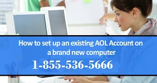 1-855-536-5666 Aol Email customer service phone number