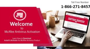 mcafee.com/activate – Redeem retail card