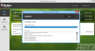 How to protect Linux users with McAfee Endpoint Security?