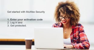 McAfee Parental Control – Setup and Remove your Account – mcafee.com/activate