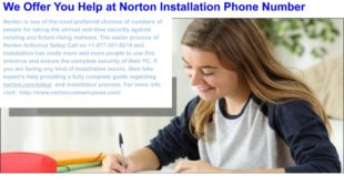 Norton.com/myaccount | Install and Activate your … – Norton.com/setup