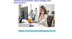 Norton.com/setup- How to Install Norton Security on different devices – Norton.com/nu16