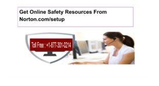 How I Secure And Safe From Norton.com/setup