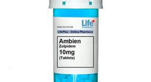 Ambien dozing pills have turned into the most famous resting pills