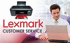 Lexmark printer customer support