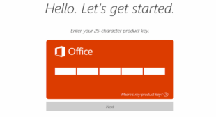 Guide to Install Office using Office setup Product key