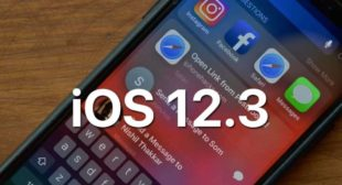 How To Install iOS 12.3.1 On iPhone Or iPad – Go for Norton