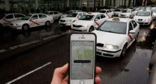 6 Best Taxi And Ride-Hailing Apps Across The World