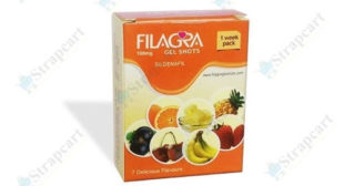 Filagra Oral Jelly : Reviews, Price, Side effects | Strapcart