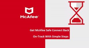 McAfee.com/Activate – Activate McAfee 25 Digit Code – McAfee.com/Activate