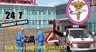 All Medical Facility with Ambulance services in Faridabad by Panchmukhi Ambulance