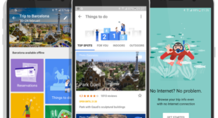 Top 5 Apps for Finding Exciting Spots on Trips