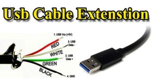How To Extend your USB Cable