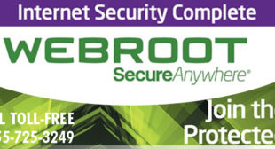 www.webroot.com/safe activate | Webroot SecureAnywhere Antivirus
