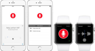 How to Use Voice Memos on iPhone and Apple Watch – McAfee Activate