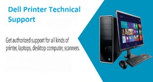 Dell printer drivers and softwares