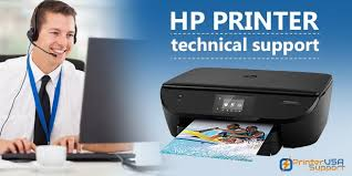 HP Printer Support | 24/7 Customer Service Toll-free Phone Number