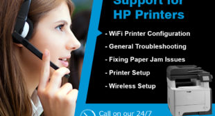 HP Printer Customer Support | Service Toll-free Number
