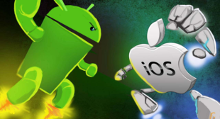 iOS vs Android in 2019: What are the similarities?e