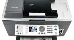 Lexmark With Impressive Features