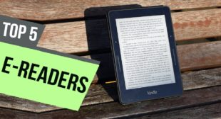 Top 5 E-readers To Get in 2019 – McAfee Activate