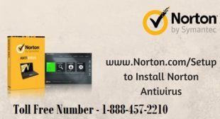 Norton.com/setup – Enter Norton Product Key