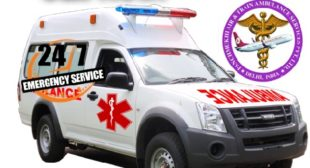 ICU Emergency Ambulance services in Ghaziabad by Panchmukhi Ambulance