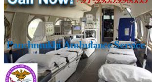 Fast Response Medical Team by Panchmukhi Ambulance Services in Delhi/NCR