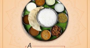 Best Restaurant to own spicy Andhra meals in JP Nagar, Bangalore.