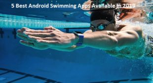 5 Best Android Swimming Apps Available in 2019 – mcafee.com/activate