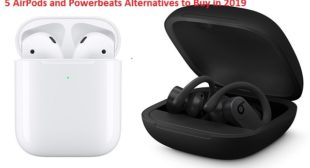 5 AirPods and Powerbeats Alternatives to Buy in 2019