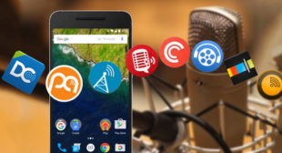Top 6 Free and Paid Podcast Apps for Android in 2019 – McAfee Activate